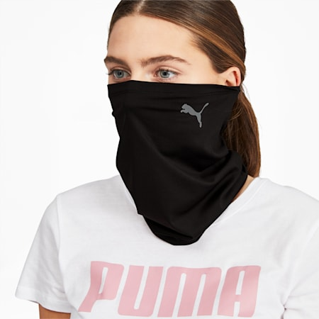 PUMA Gaiter [2 Pack], Black, small